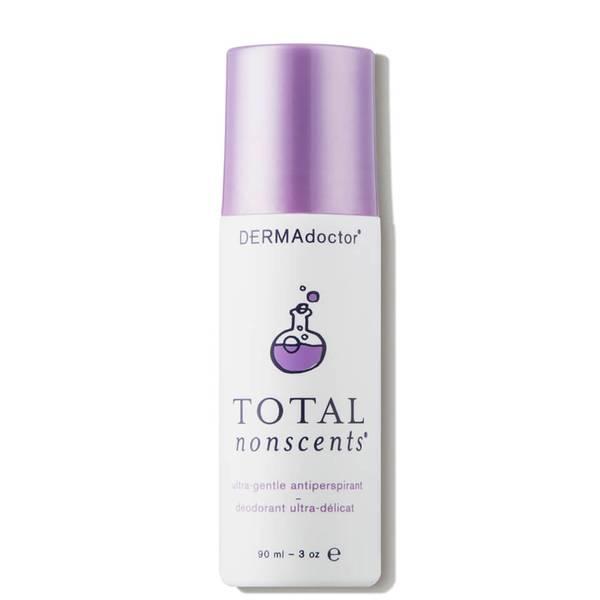 DERMAdoctor Total Nonscents Ultra Gentle Antiperspirant