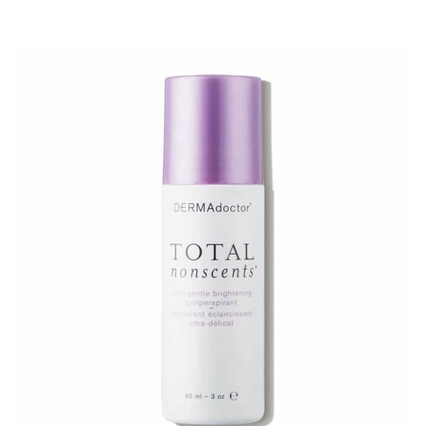 DERMAdoctor Total Nonscents Ultra Gentle Brightening Antiperspirant (3 oz.)