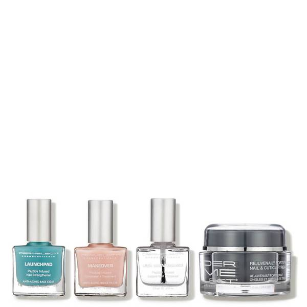 Dermelect Cosmeceuticals Nail Recovery System (4 piece)