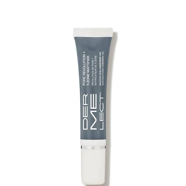 Dermelect Cosmeceuticals Pore Revolution and T-Zone Mattifier (0.5 fl. oz.)