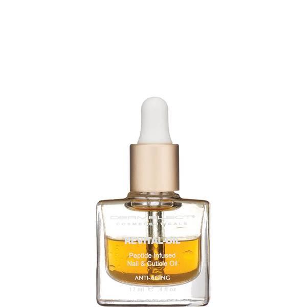 Dermelect Revital-Oil Nail Cuticle Treatment 0.4 fl. oz.