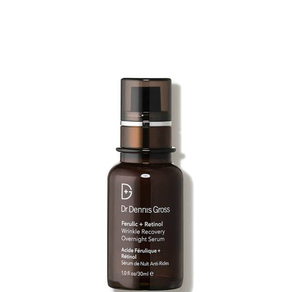 Dr Dennis Gross Ferulic Retinol Wrinkle Recovery Overnight Serum (1 fl. oz.)