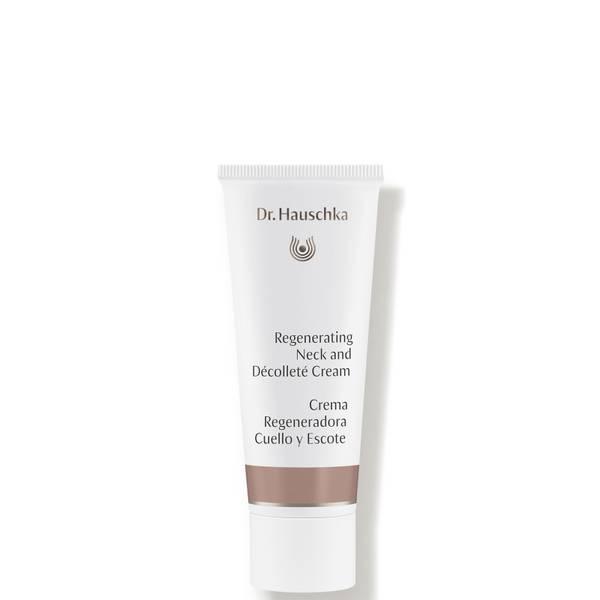 Dr. Hauschka Regenerating Neck And Decollete Cream (1.3 oz.)