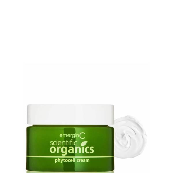 EmerginC Scientific Organics Phytocell Cream (50 ml.)