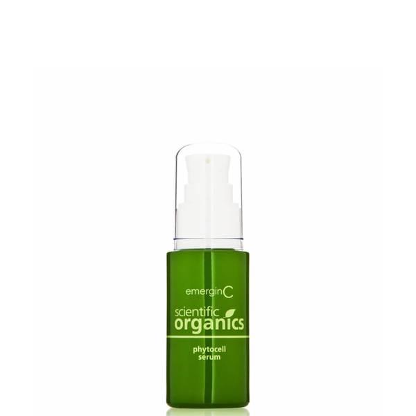 EmerginC Scientific Organics Phytocell Serum (30 ml.)