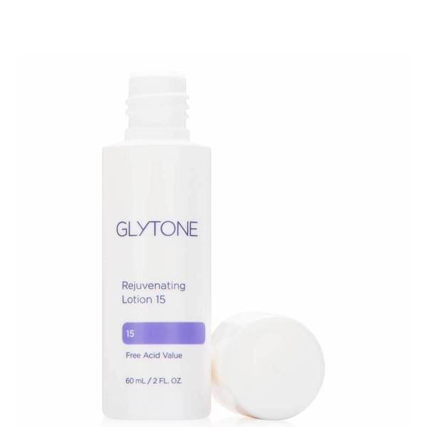 Glytone Rejuvenating Lotion 15 (2 fl. oz.)