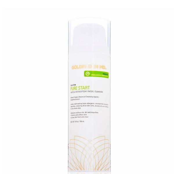 Goldfaden MD Pure Start - Detoxifying Facial Cleanser (5 oz.)