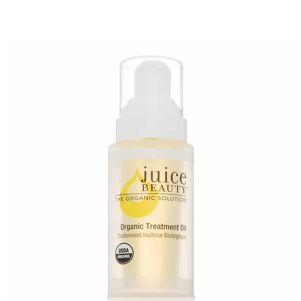 Juice Beauty Organic Treatment Oil (1 fl. oz.)