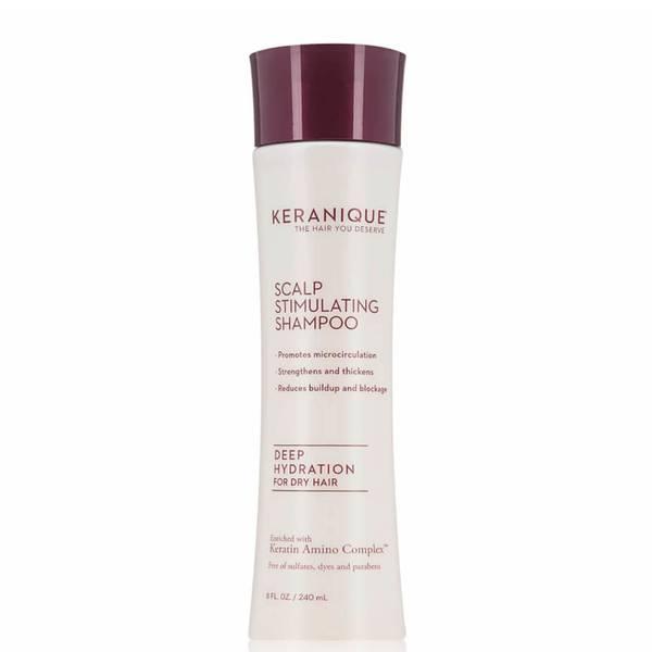 Keranique Deep Hydration Scalp Stimulating Shampoo (8 fl. oz.)
