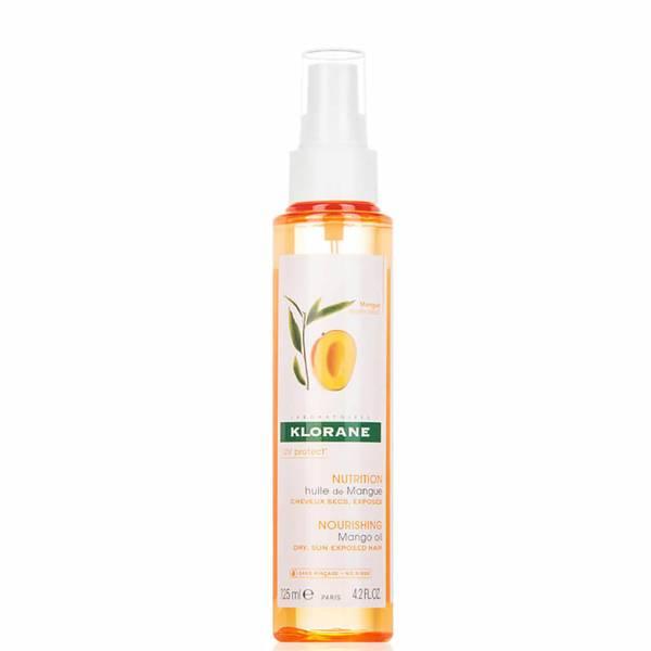 KLORANE Mango Oil - Dry Hair (4.2 fl. oz.)