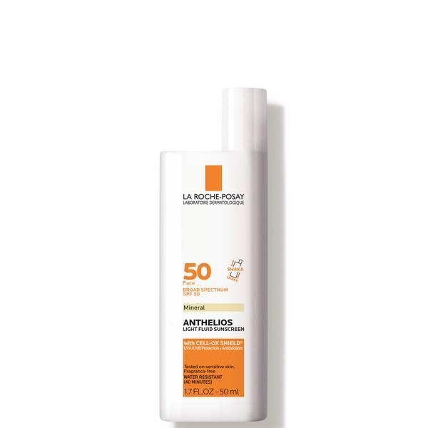 La Roche-Posay Anthelios 50 Mineral Ultra-Light Sunscreen (1.7 fl. oz.)