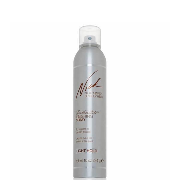 Nick Chavez Beverly Hills Featherlite Finishing Spray (10 oz.)