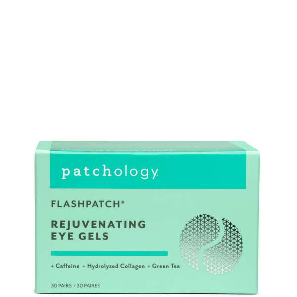 Patchology Flashpatch Rejuvenating Eye Gels (30 pair)