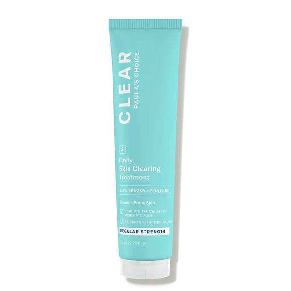 Paula's Choice CLEAR Regular Strength Daily Skin Clearing Treatment (2.25 fl. oz.)