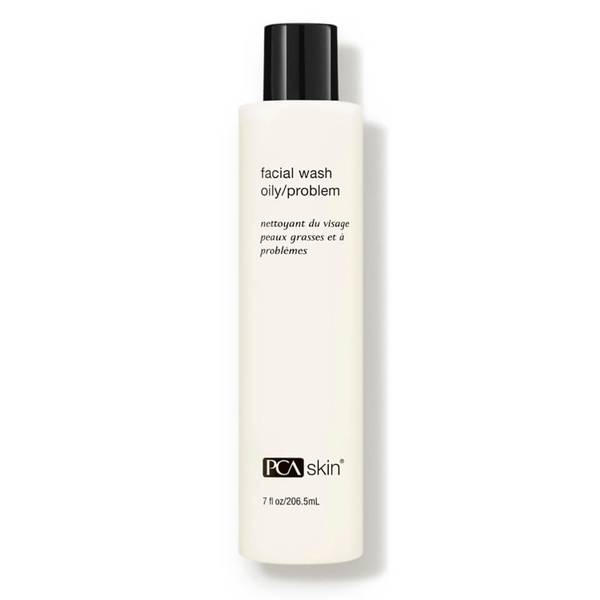 PCA SKIN Facial Wash for Oily-Problem Skin (7 oz.)