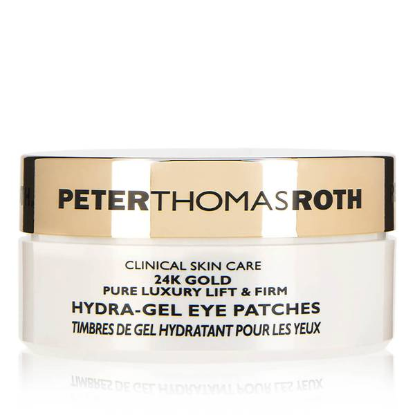 Peter Thomas Roth 24K Gold Pure Luxury Lift and Firm Hydra-Gel Eye Patches (30 pair)