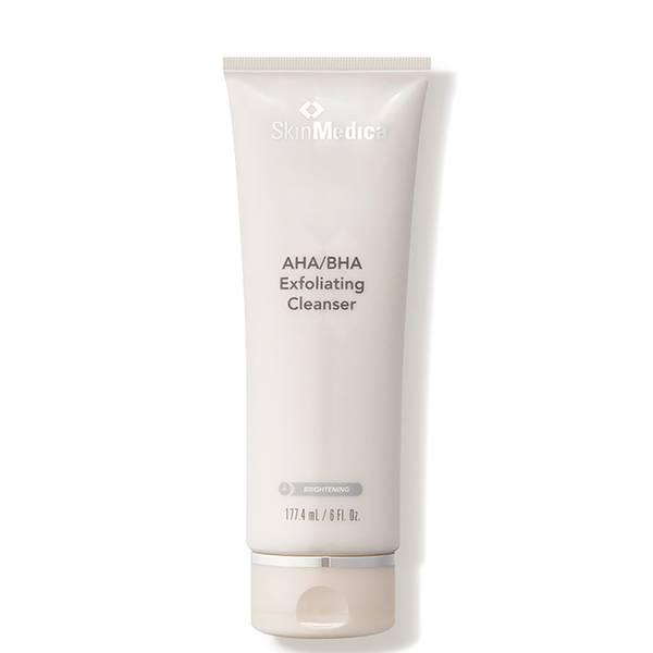 SkinMedica AHA/BHA Exfoliating Cleanser (6 fl. oz.)