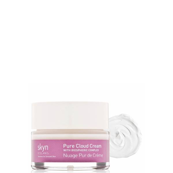 skyn ICELAND Pure Cloud Cream with Arctic Berries (1.7 oz.)