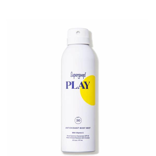 Supergoop!® SPF 30 Antioxidant-Infused Sunscreen Mist with Vitamin C
