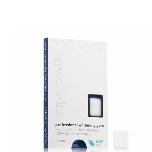 Supersmile Professional Whitening Gum (12 piece)