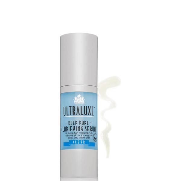 UltraLuxe Deep Pore Clarifying Serum - Clear (1 fl. oz.)