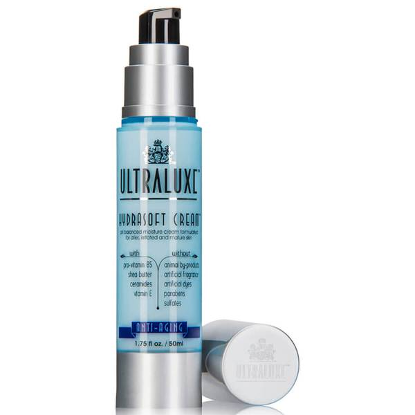 UltraLuxe Hydrasoft Cream - Anti-Aging (1.75 fl. oz.)