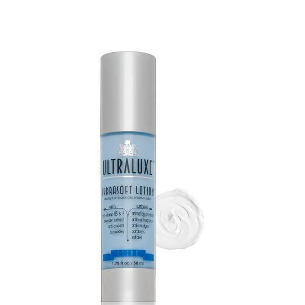 UltraLuxe Hydrasoft Lotion - Clear (1.75 fl. oz.)