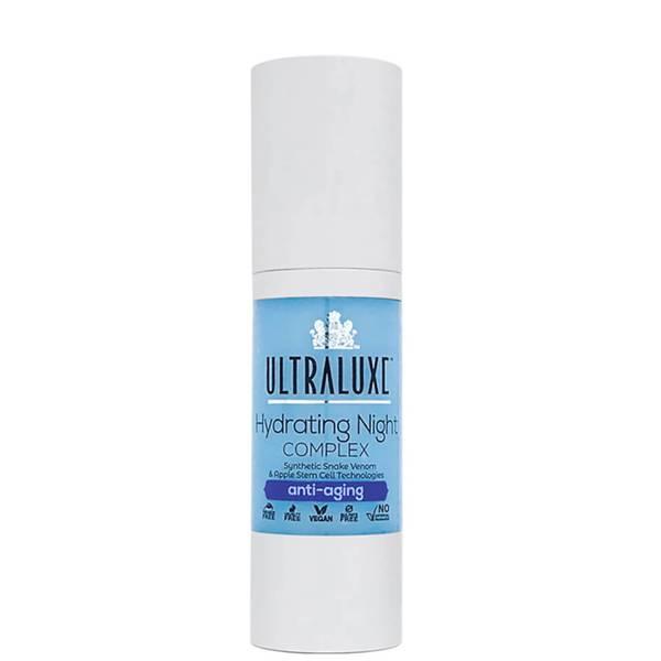 UltraLuxe MicroVenom Hydrating Night Complex (1 fl. oz.)