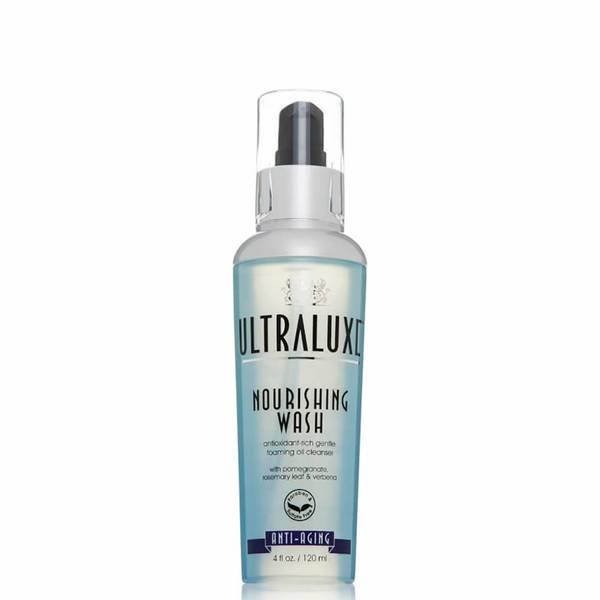UltraLuxe Nourishing Wash (4 fl. oz.)