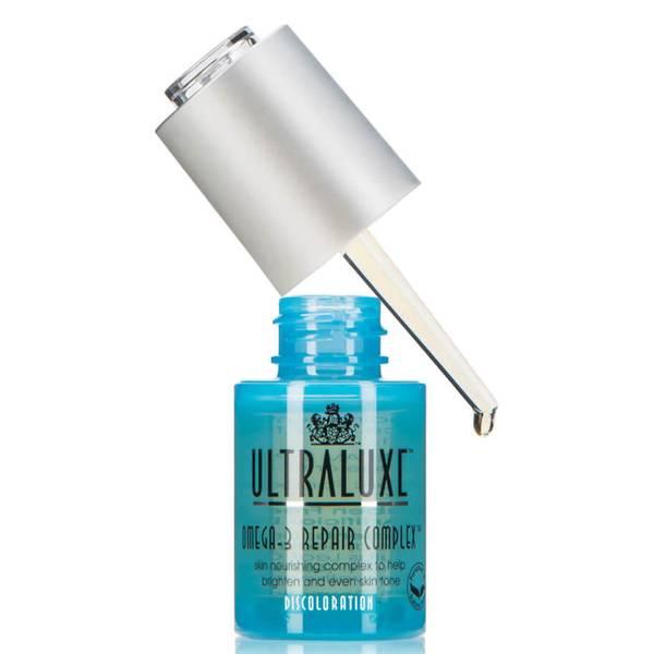 UltraLuxe Omega-3 Repair Complex - Discoloration (0.5 fl. oz.)