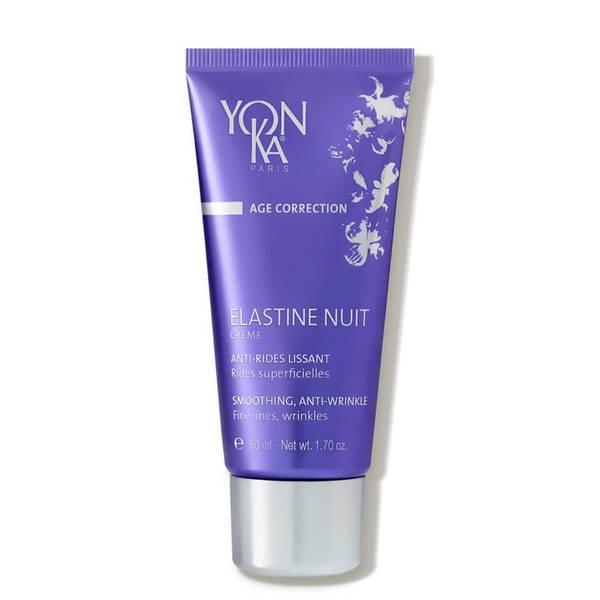 Yon-Ka Paris Skincare Elastine Nuit Smoothing Wrinkle Remover (1.7 oz.)