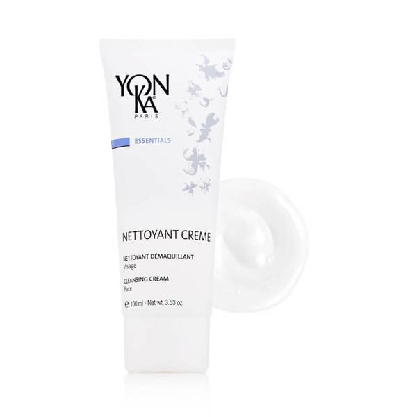 Yon-Ka Paris Skincare Nettoyant Creme Cleanser (3.53 oz.)