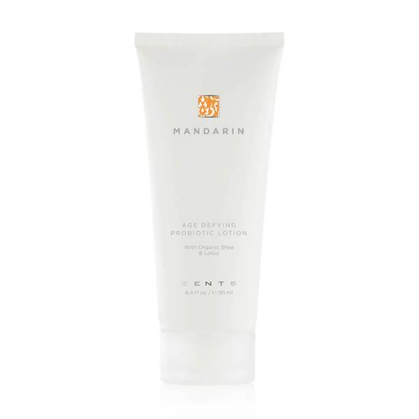 Zents Mandarin Body Lotion (6 fl. oz.)