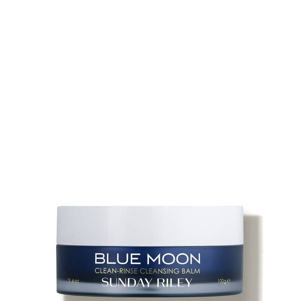 Sunday Riley Blue Moon Clean-Rinse Cleansing Balm (3.5 oz.)
