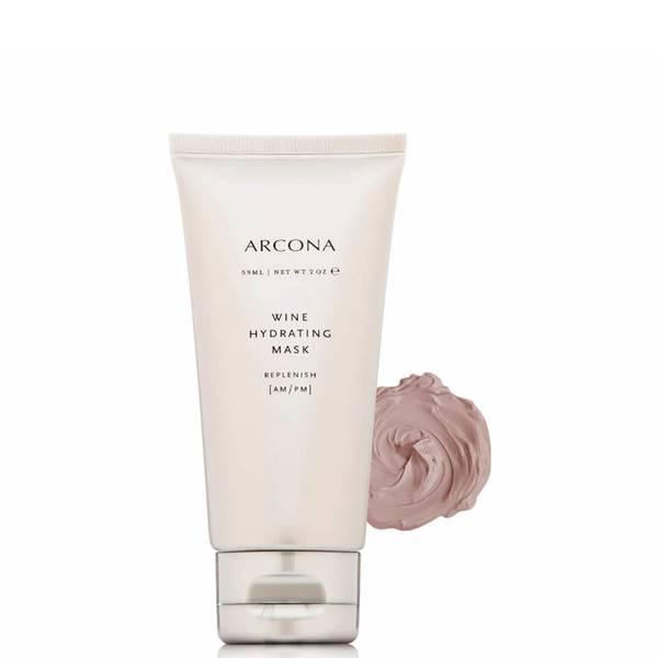 ARCONA Wine Hydrating Mask (2 oz.)