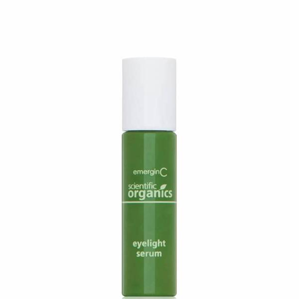 EmerginC Scientific Organics Eyelight Serum (0.33 fl. oz.)