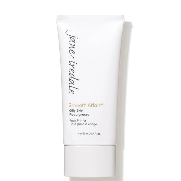 jane iredale Smooth Affair for Oily Skin Facial Primer Brightener (1.7 fl. oz.)