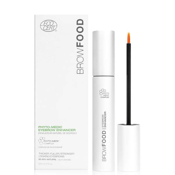 LashFood BrowFood PhytoMedic Eyebrow Enhancer (0.17 fl. oz.)
