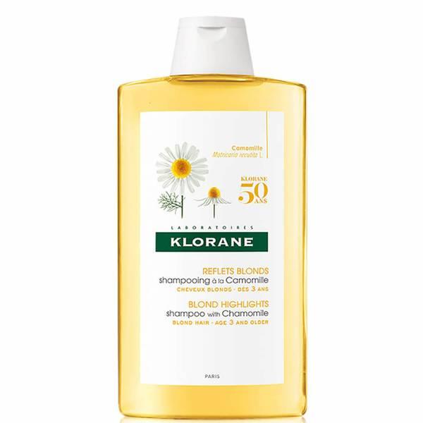 KLORANE Shampoo with Chamomile - Blond Hair (13.5 fl. oz.)