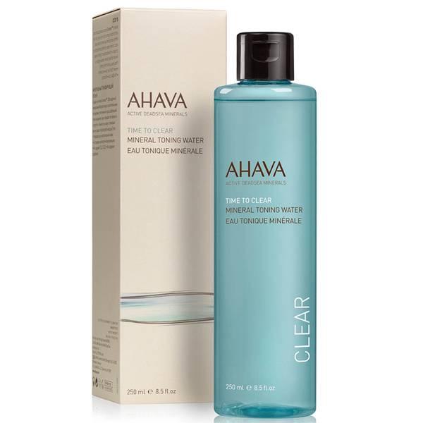 AHAVA Mineral Toning Water 250ml