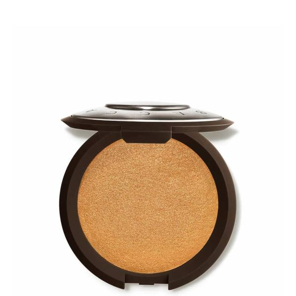 BECCA Shimmering Skin Perfector Pressed Highlighter - Topaz (0.25 oz.)