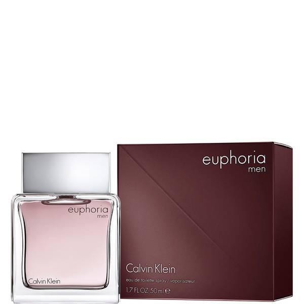 Calvin Klein Euphoria Men EDT 50ml
