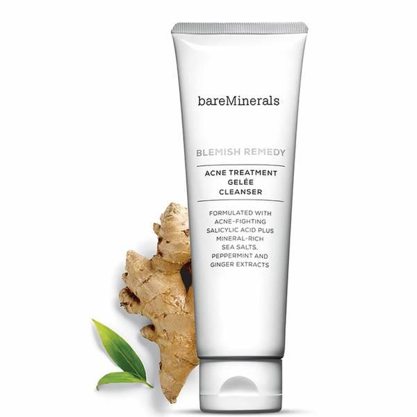 bareMinerals Blemish Remedy Acne Treatment Gelee Cleanser (4.2 oz.)