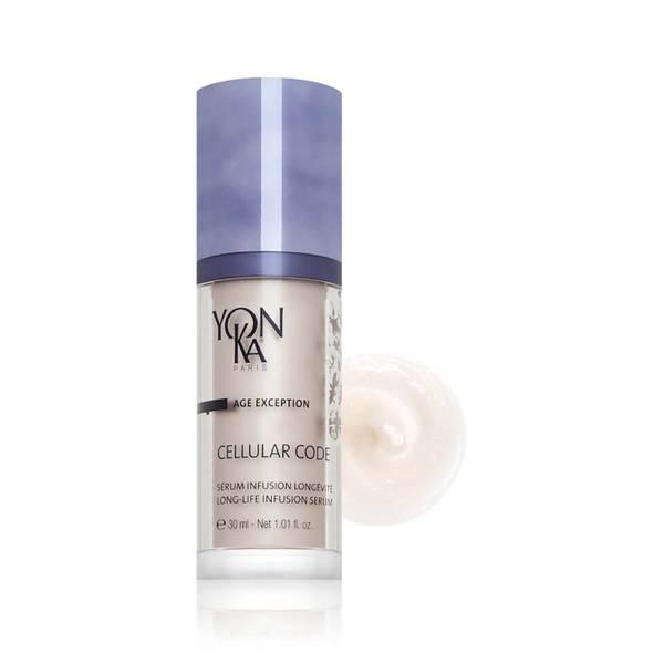 Yon-Ka Paris Skincare Cellular Code Serum (1.01 fl. oz.)