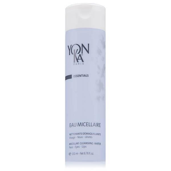 Yon-Ka Paris Skincare Eau Micellaire - Micellar Cleansing Water (6.76 fl. oz.)