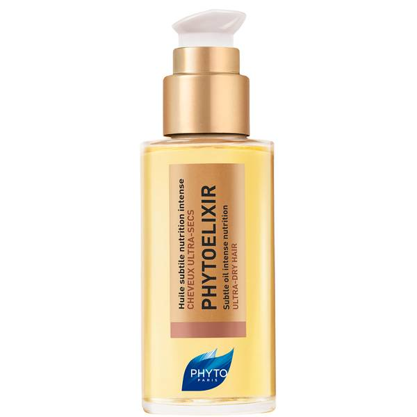 Phytoelixir Intense Nutrition Subtil Oil Delikatny olejek o intensywnym działaniu odżywczym (75 ml)