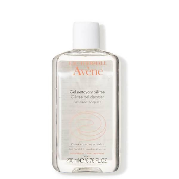 Avene Oil-Free Gel Cleanser (6.76 fl. oz.)