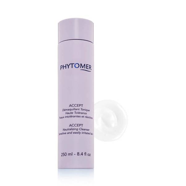 Phytomer Accept Soothing Cleansing Milk (8.4 fl. oz.)