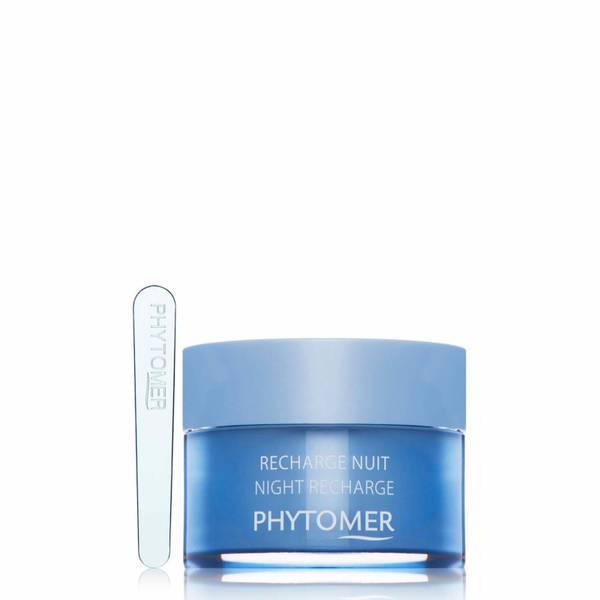 Phytomer Night Recharge Youth Enhancing Cream (1.6 fl. oz.)
