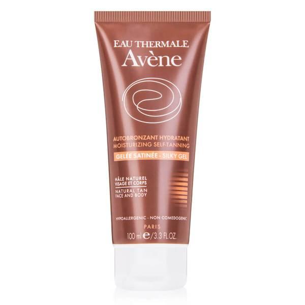 Avene Moisturizing Self-Tanning Silky Gel (3.3 fl. oz.)